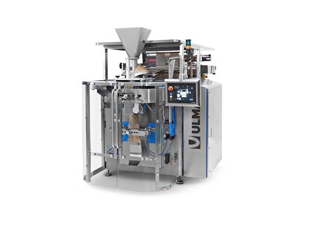 VTC 800- Maszyny pionowe Vertical (VFFS)