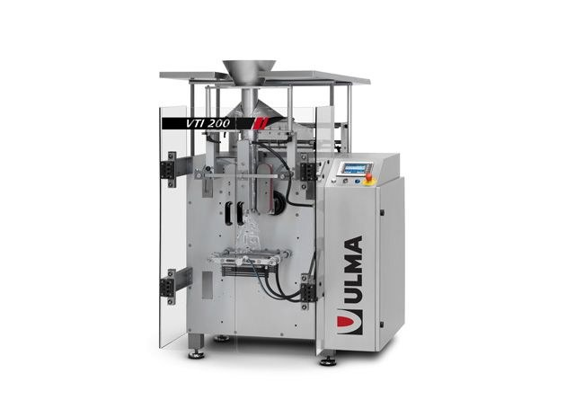 VTI 200- Maszyny pionowe Vertical (VFFS)