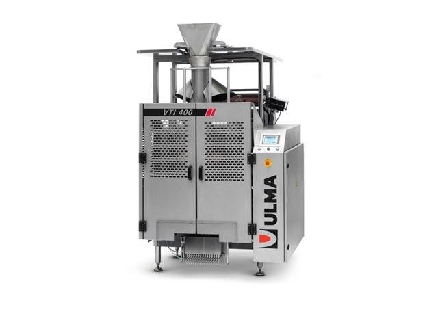 VTI 400- Maszyny pionowe Vertical (VFFS)