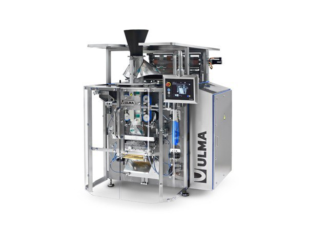 VTI 600 - Maszyny pionowe Vertical (VFFS)