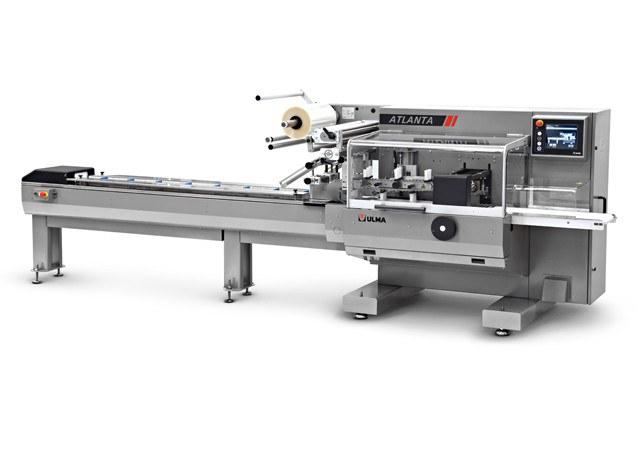 ATLANTA- maszyna pozioma Flow Pack (HFFS)