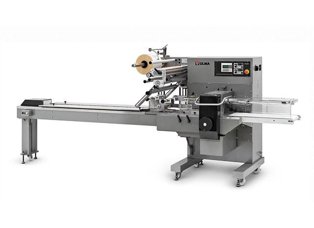 FR 200 - maszyna pozioma Flow Pack (HFFS)