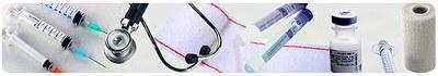 Opakowania dla produktów medycznych